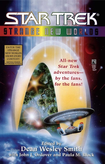 Star Trek: Strange New Worlds I ebook by Dean Wesley Smith