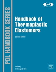 Handbook of Thermoplastic Elastomers ebook by Jiri George Drobny