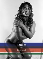 Thriller Betrayal ebook by Mocienne Petit Jackson