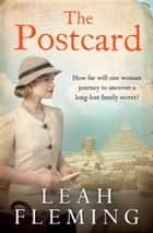 The Postcard ebook by Leah Fleming