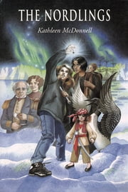 The Nordlings ebook by Kathleen McDonnell