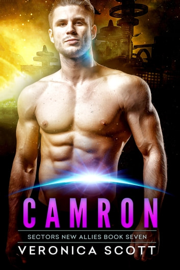 Camron ebook by Veronica Scott