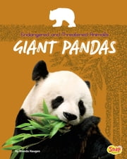 Giant Pandas ebook by Brenda Haugen