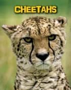 Cheetahs ebook by Charlotte Guillain