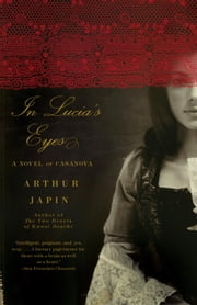 In Lucia's Eyes ebook by Arthur Japin