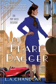 The Pearl Dagger ebook by L.A. Chandlar