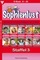 Sophienlust Staffel 3 - Familienroman - E-Book 21-30 ebook by Patricia Vandenberg