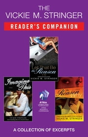 The Vickie M. Stringer Reader's Companion - A Collection of Excerpts ebook by Vickie M. Stringer