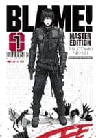 BLAME! - Volume 1 ebook by Tsutomu Nihei