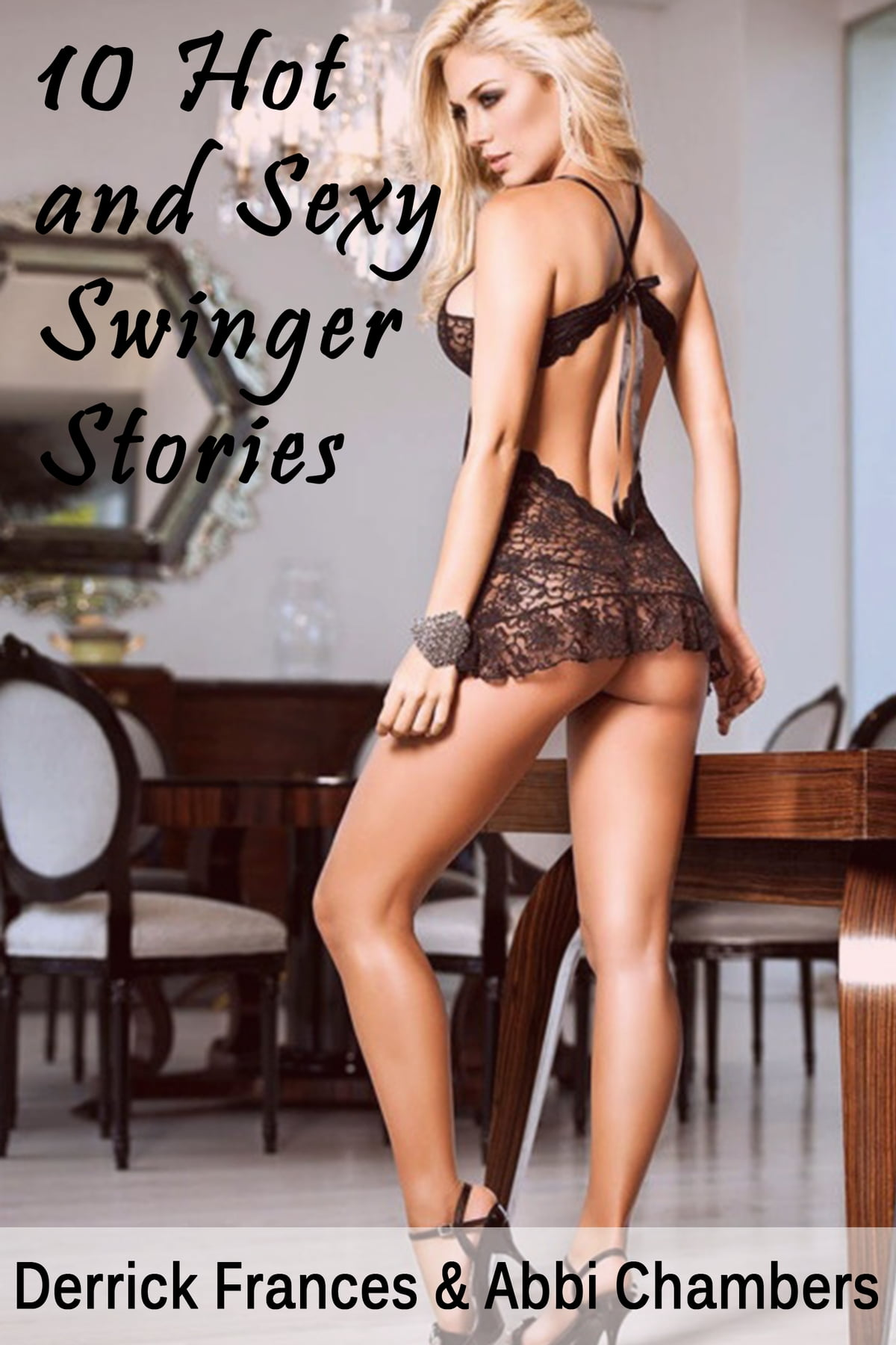 Erotic illustrated swinger stories-7612