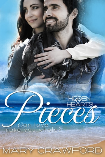 Pieces ebook by Mary Crawford