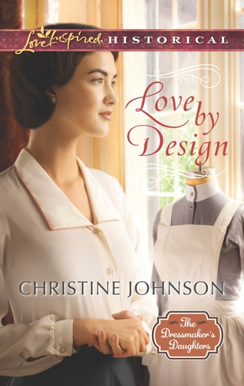 Love By Design ebook by Christine Johnson