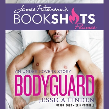 Bodyguard - An Under Covers Story audiobook by Jessica Linden