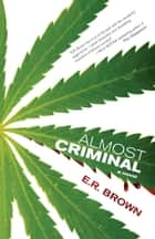 Almost Criminal ebook by E.R. Brown