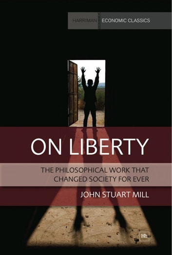 book analysis on liberty
