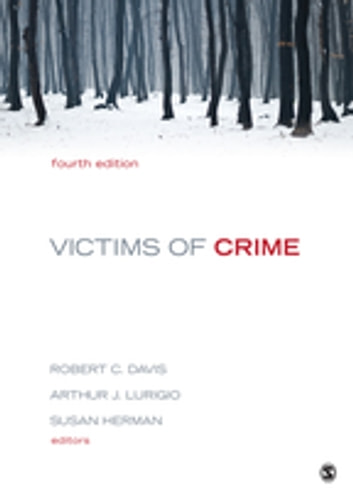 Victims of Crime ebook by
