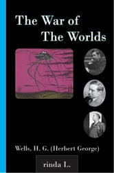 The War of The Worlds ebook by Wells H. G. (Herbert George)