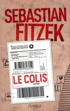 Le colis ebook by