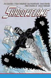 Shadowflame ebook by Joe Martino
