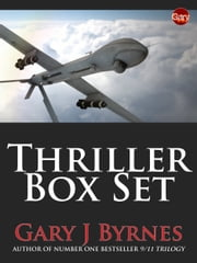 Thriller Box Set ebook by Gary J Byrnes
