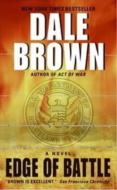 Edge of Battle ebook by Dale Brown