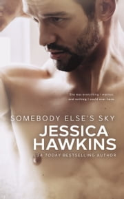 Somebody Else's Sky ebook by Jessica Hawkins