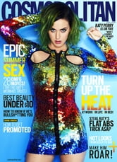 Cosmopolitan - July 2014 - Issue# 7 - Hearst Communications, Inc. magazine