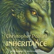 Inheritance - Book Four audiobook by Christopher Paolini