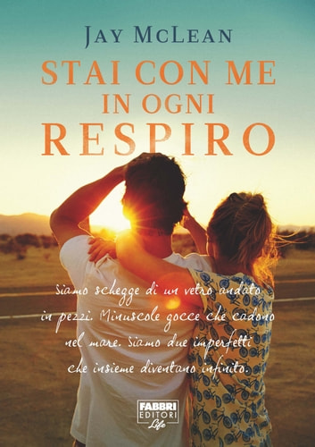 Stai con me in ogni respiro (Life) eBook by Jay McLean