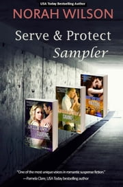 Serve & Protect Sampler ebook by Norah Wilson