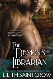 The Demon's Librarian ebook by Lilith Saintcrow