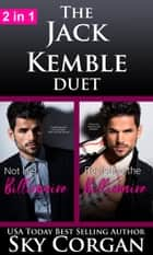 The Jack Kemble Duet ebook by Sky Corgan