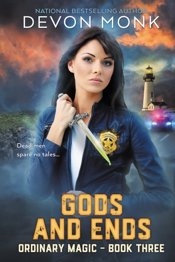 Gods and Ends ebook by Devon Monk