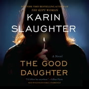 The Good Daughter - A Novel audiobook by Karin Slaughter