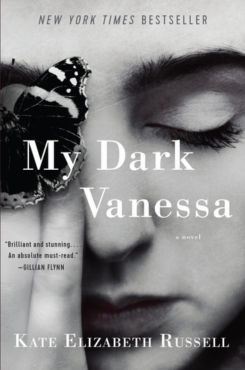 My Dark Vanessa - A Novel ebook by Kate Elizabeth Russell