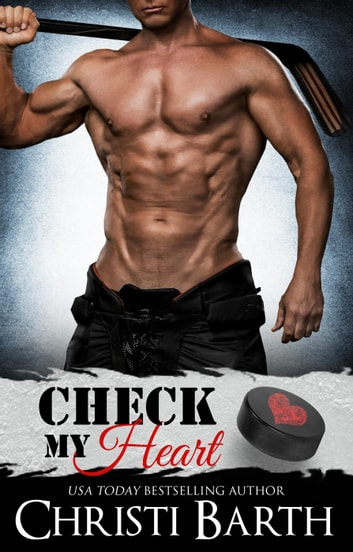 Check My Heart ebook by Christi Barth