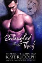 Entangled with the Thief - A Shifter Paranormal Romance ebook by Kate Rudolph