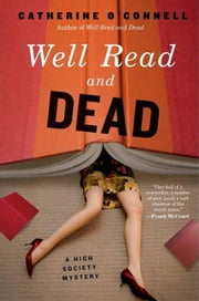 Well Read and Dead ebook by Catherine O'Connell