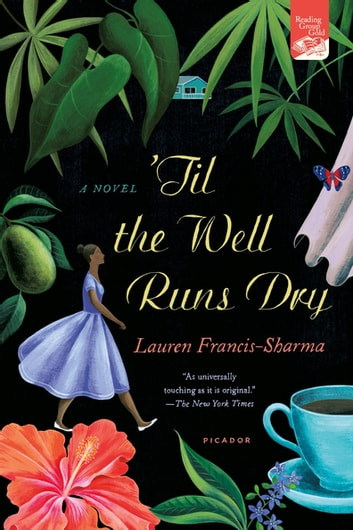 'Til the Well Runs Dry - A Novel ebook by Lauren Francis-Sharma