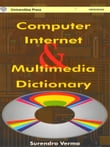Computer Internet & Multimedia Dictionary