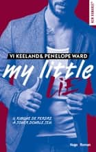 My little Lie ebook by Vi Keeland, Penelope Ward, Elsa Ganem