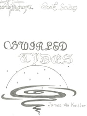 Swirled Tides ebook by James Aa. Keister