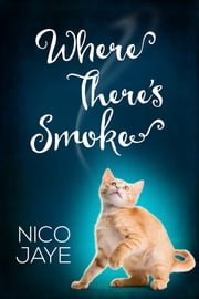 Where There's Smoke ebook by Nico Jaye
