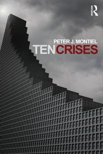 Ten Crises ebook by Peter Montiel