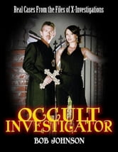 Occult Investigator ebook by Bob Johnson