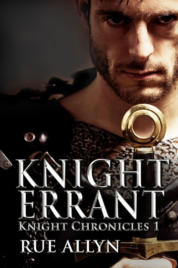 Knight Errant ebook by Rue Allyn