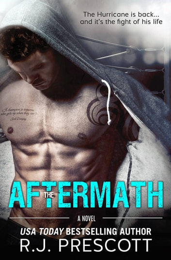 The Aftermath ebook by R.J. Prescott
