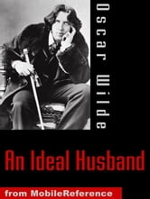 An Ideal Husband (Mobi Classics) ebook by Oscar Wilde