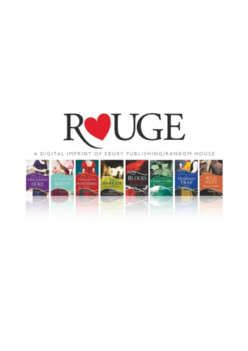 Rouge Romance (Sampler) ebook by Ebury Publishing