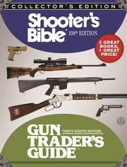 Shooter's Bible and Gun Trader's Guide Box Set ebook by Jay Cassell,Robert A. Sadowski